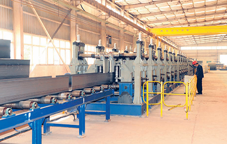U Groove Cold Roll Forming Production Line