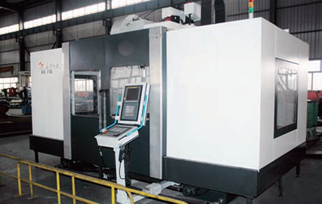 XH718 Standing Processing Center