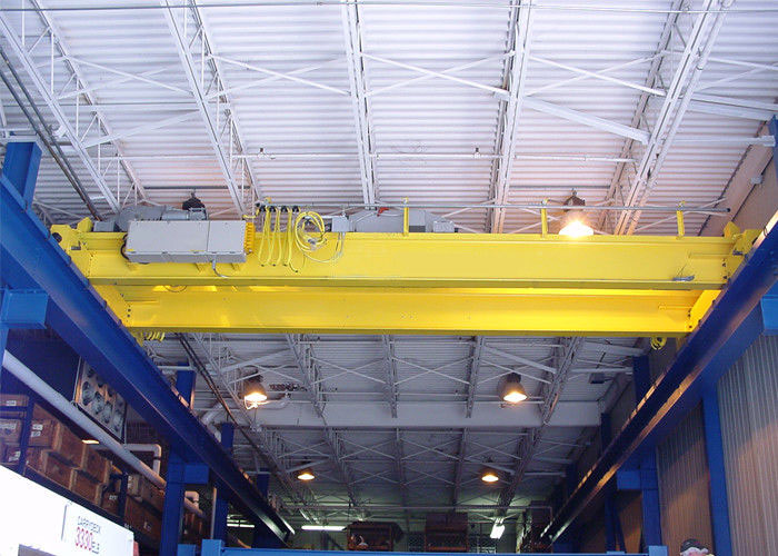 Single-girder Overhead Cranes and Double Girder Overhead Cra