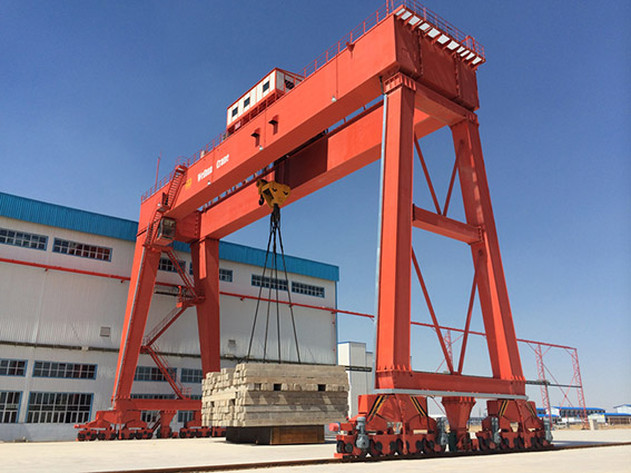 Weihua analyzes the cause of engine heating in cranes in the